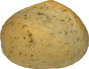 pão-de-oregãos